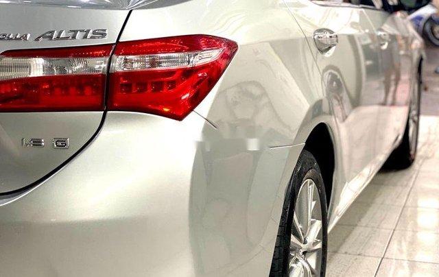 Bán ô tô Toyota Corolla Altis năm 2016 còn mới, 590 triệu3