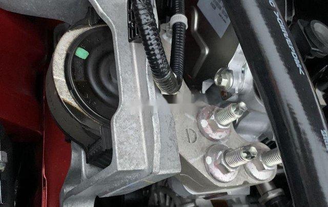 Cần bán lại xe Mazda 2 đời 2019, màu đỏ, nhập khẩu nguyên chiếc, 529 triệu3