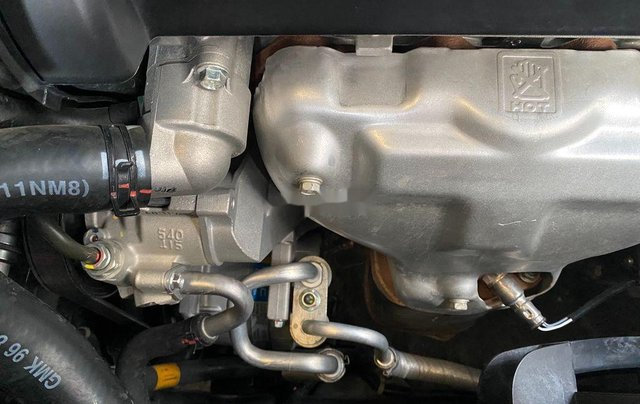 Xe Chevrolet Aveo sản xuất năm 2018 còn mới3