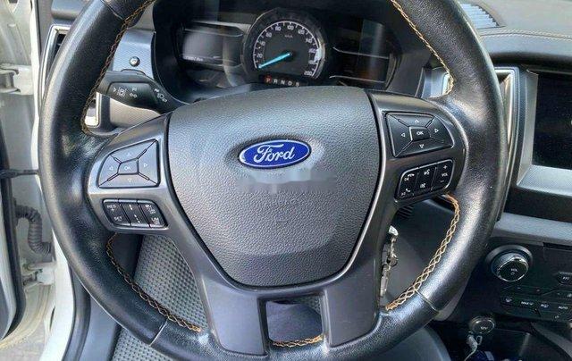 Bán lại xe Ford Ranger Wildtrak sản xuất năm 2017, nhập khẩu Thái Lan4