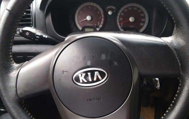 Bán Kia Morning năm sản xuất 2012, xe nhập, 205 triệu4
