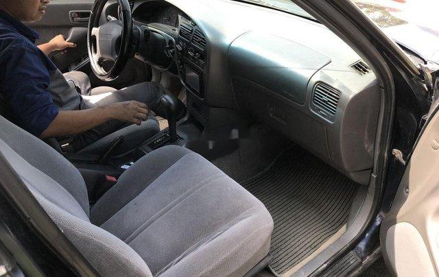 Bán Toyota Camry 1992, màu xanh lam, xe nhập chính chủ5