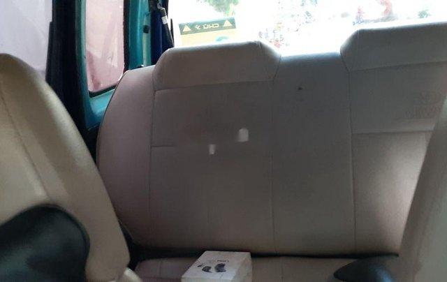 Bán Daewoo Tico sản xuất 1994, màu xanh lam, xe nhập chính chủ, 60 triệu4