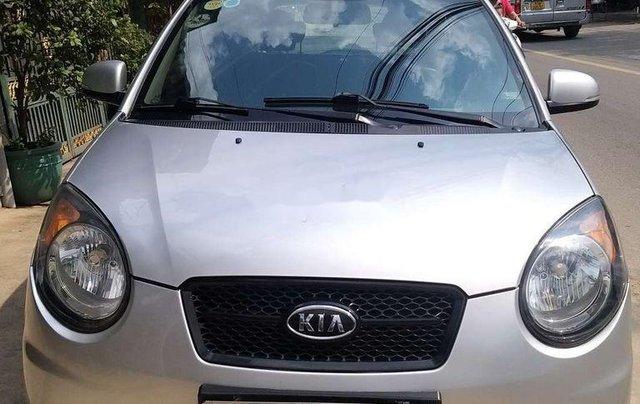 Bán Kia Morning năm sản xuất 2012, xe nhập, 205 triệu0