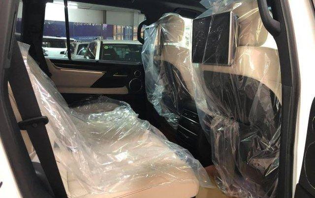 Bán Lexus LX 570 V8 2020, màu trắng, nhập khẩu số tự động7