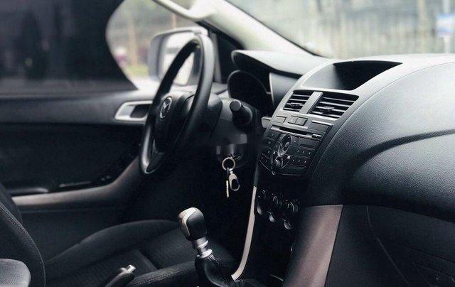 Bán Mazda BT 50 năm sản xuất 2017 còn mới, giá chỉ 445 triệu7