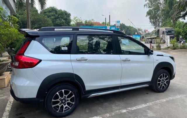 Suzuki XL 7, khuyến mại ngập tràn, giá cực tốt2