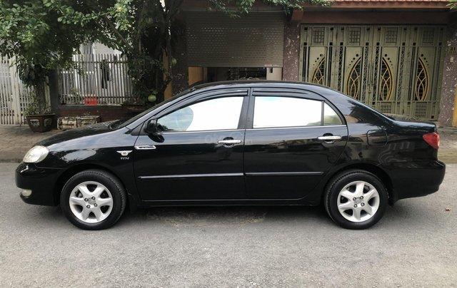 Gia Hưng Auto bán Toyota Corolla Altis 1.8MT đời 2008 xe cực đẹp1
