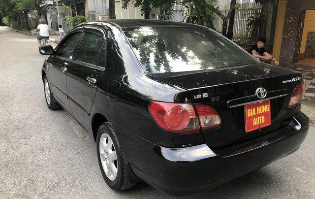 Gia Hưng Auto bán Toyota Corolla Altis 1.8MT đời 2008 xe cực đẹp2