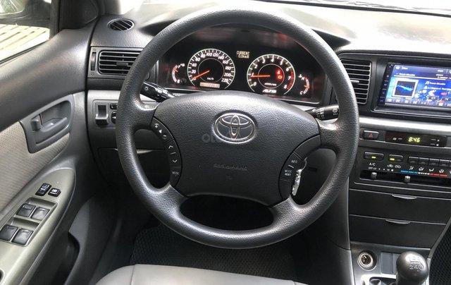 Gia Hưng Auto bán Toyota Corolla Altis 1.8MT đời 2008 xe cực đẹp7