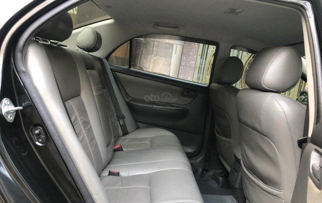 Gia Hưng Auto bán Toyota Corolla Altis 1.8MT đời 2008 xe cực đẹp6
