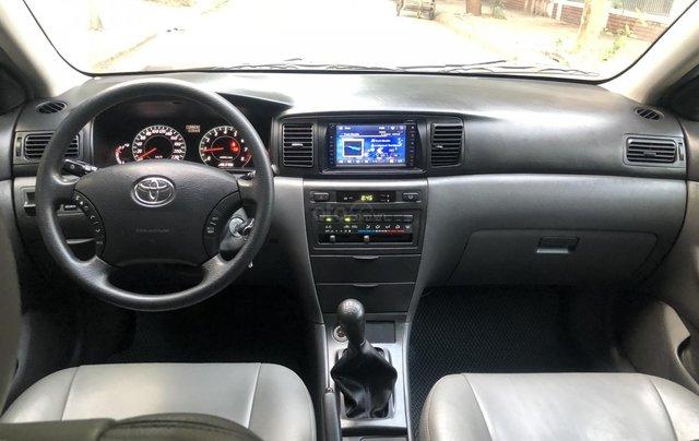 Gia Hưng Auto bán Toyota Corolla Altis 1.8MT đời 2008 xe cực đẹp10