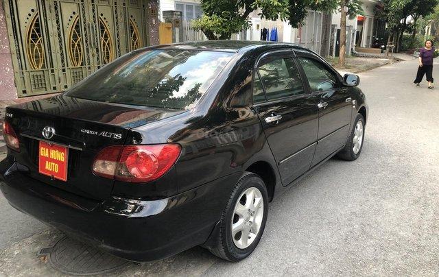 Gia Hưng Auto bán Toyota Corolla Altis 1.8MT đời 2008 xe cực đẹp9