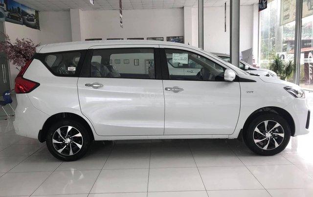 Suzuki Ertiga 2020, mẫu xe MPV 7 chỗ dành cho gia đình2