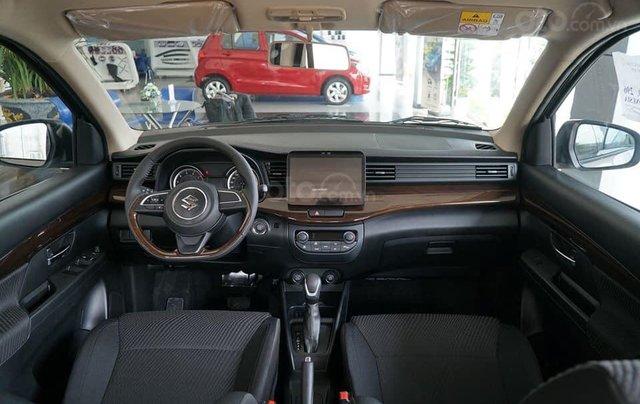 Suzuki Ertiga 2020, mẫu xe MPV 7 chỗ dành cho gia đình4