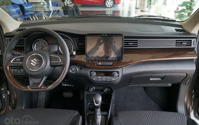 Suzuki Ertiga 2020, mẫu xe MPV 7 chỗ dành cho gia đình3