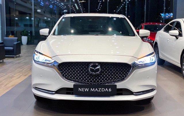 Bán New Mazda 6 2020, ưu đãi hấp dẫn0