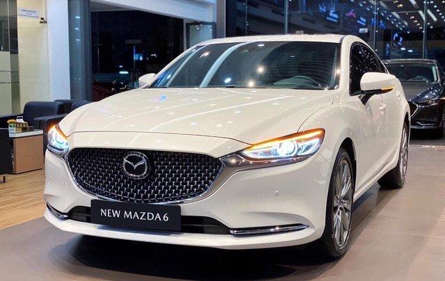 Bán New Mazda 6 2020, ưu đãi hấp dẫn3