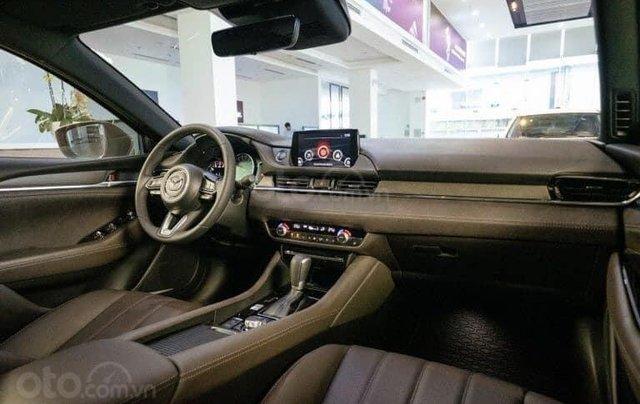 Bán New Mazda 6 2020, ưu đãi hấp dẫn2