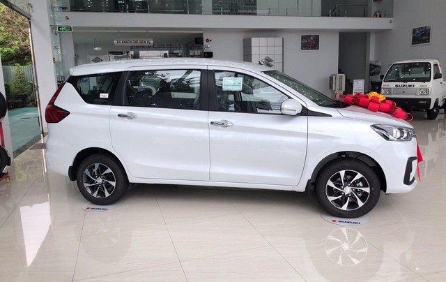 Suzuki Ertiga 7 chỗ nhập khẩu giá chỉ từ 419 triệu, trả trước 99 triệu nhận xe lăn bánh2