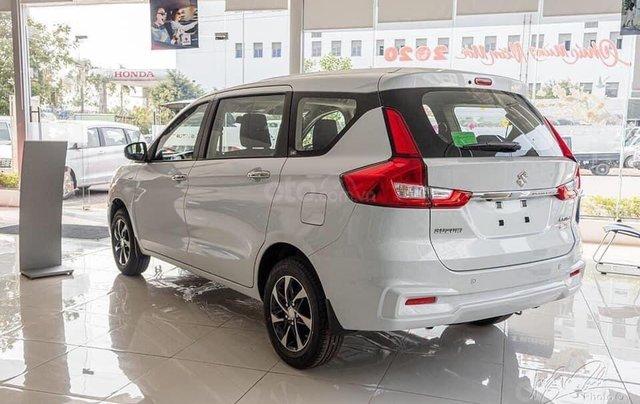 Suzuki Ertiga 7 chỗ nhập khẩu giá chỉ từ 419 triệu, trả trước 99 triệu nhận xe lăn bánh5