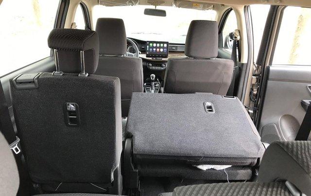 Suzuki Ertiga 7 chỗ nhập khẩu giá chỉ từ 419 triệu, trả trước 99 triệu nhận xe lăn bánh9