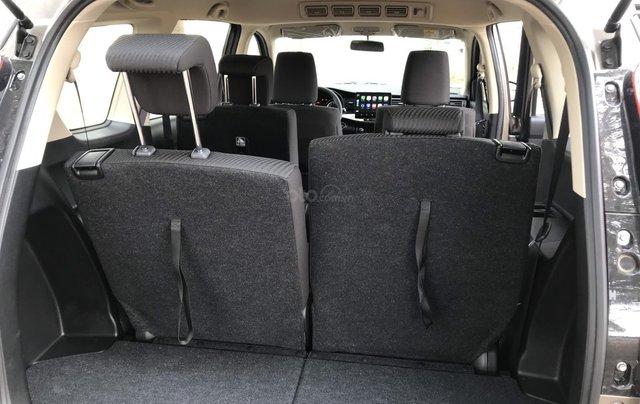 Suzuki Ertiga 7 chỗ nhập khẩu giá chỉ từ 419 triệu, trả trước 99 triệu nhận xe lăn bánh10