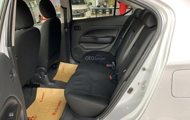 Mitsubishi Attrage 2020 - Giảm ngay 30tr tiền mặt +50% thuế, thời điểm cực tốt để sở hữu 1 chiếc xe sedan hạng b3