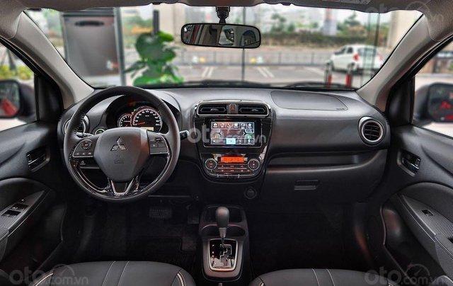 Mitsubishi Attrage 2020 - Giảm ngay 30tr tiền mặt +50% thuế, thời điểm cực tốt để sở hữu 1 chiếc xe sedan hạng b4