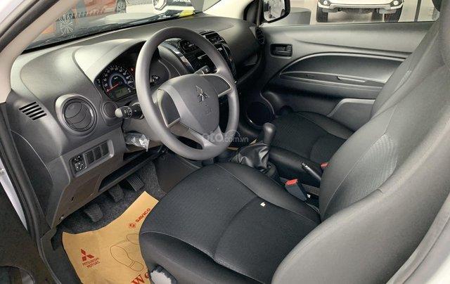 Mitsubishi Attrage 2020 - Giảm ngay 30tr tiền mặt +50% thuế, thời điểm cực tốt để sở hữu 1 chiếc xe sedan hạng b2