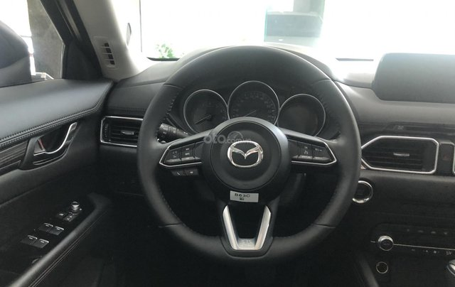 Bán All New Mazda CX-5 2020, màu đỏ3