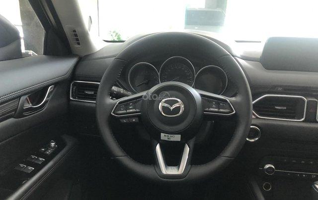 Bán All New Mazda CX-5 2020, màu đỏ1