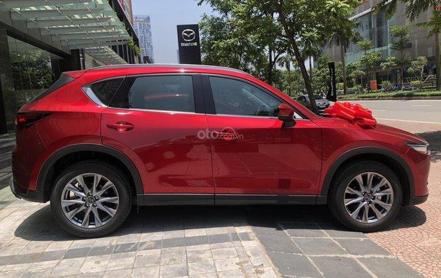 Bán All New Mazda CX-5 2020, màu đỏ0