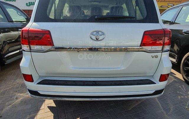 Bán Toyota Land Cruiser VXS 4.6L (Xăng) 2020 mới 100% giao ngay2