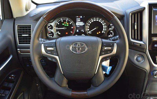 Bán Toyota Land Cruiser VXS 4.6L (Xăng) 2020 mới 100% giao ngay8