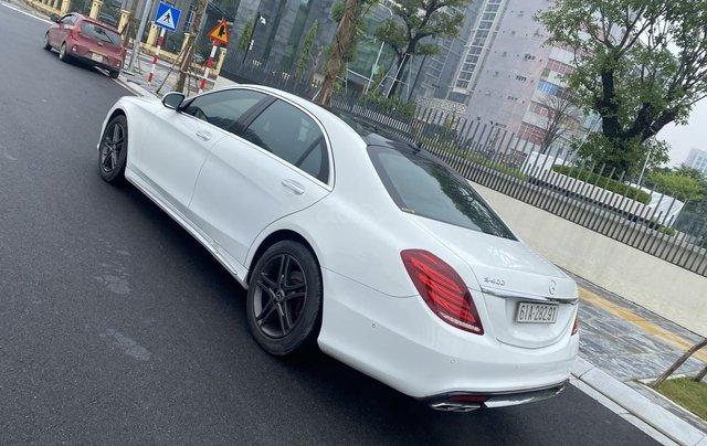 Mercedes S400 model 2015, giá mềm3