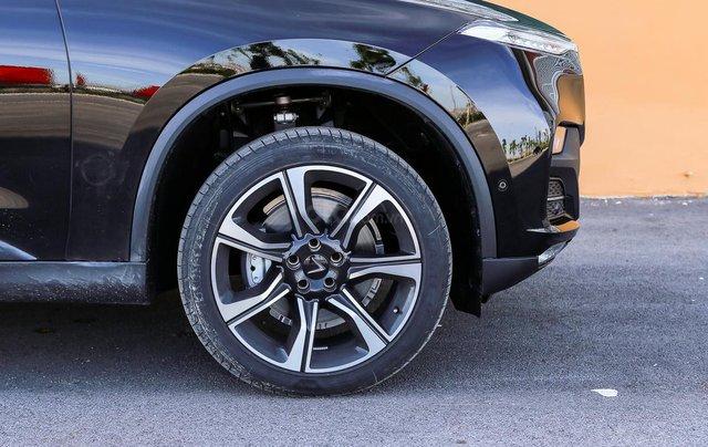 Sở hữu xe Vinfast trong năm 2020 với ưu đãi lệ phí trước bạ chỉ 5%, đặt xe sớm tha hồ chọn màu sắc, phiên bản yêu thích3