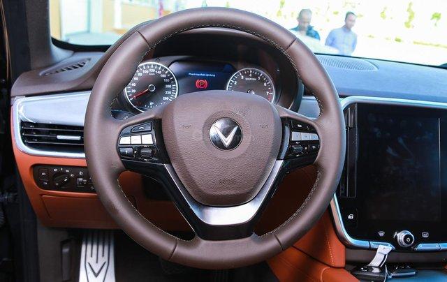 Sở hữu xe Vinfast trong năm 2020 với ưu đãi lệ phí trước bạ chỉ 5%, đặt xe sớm tha hồ chọn màu sắc, phiên bản yêu thích5