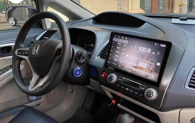 Bán Honda Civic 2.0AT 2006, giá tốt1