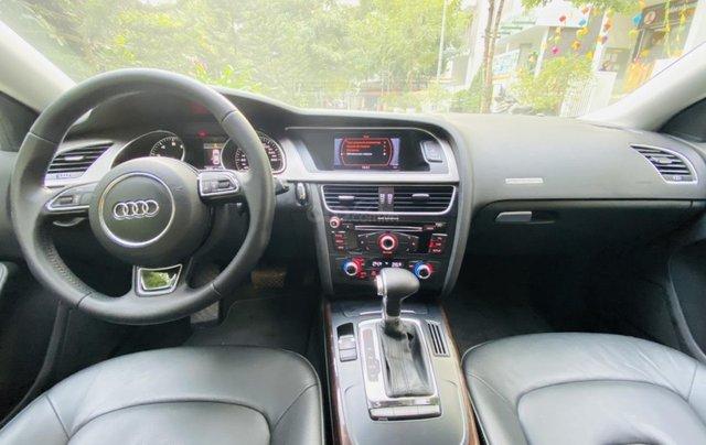 Bán Audi A5 Sportback 2014 siêu chất13