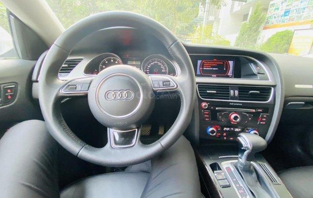 Bán Audi A5 Sportback 2014 siêu chất12
