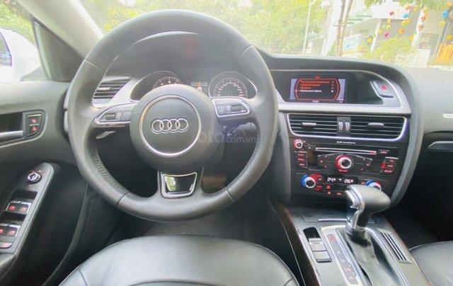 Bán Audi A5 Sportback 2014 siêu chất9