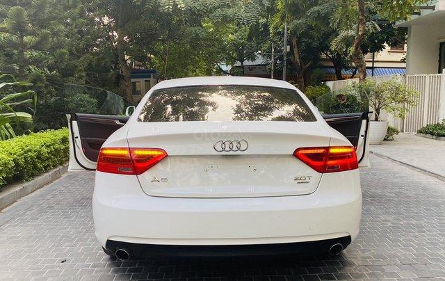 Bán Audi A5 Sportback 2014 siêu chất2