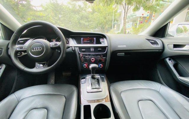 Bán Audi A5 Sportback 2014 siêu chất6
