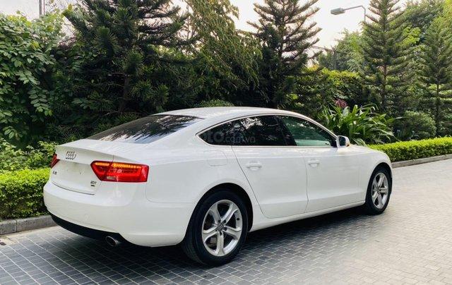 Bán Audi A5 Sportback 2014 siêu chất3