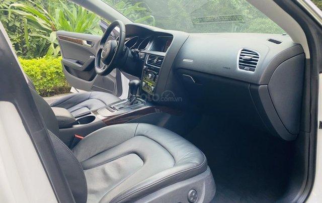 Bán Audi A5 Sportback 2014 siêu chất14