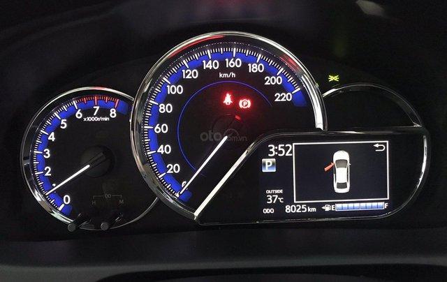 Toyota Vios G 03/2020 siêu lướt6