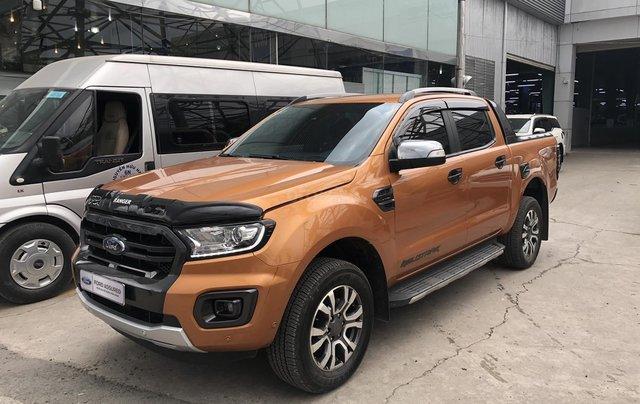 Cần bán gấp Ford Ranger sản xuất 2020, nhập khẩu nguyên chiếc0