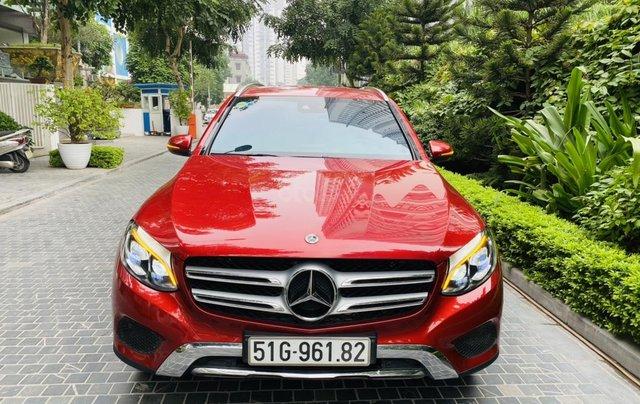 Mercedes-Benz GLC250 2019 siêu chất0