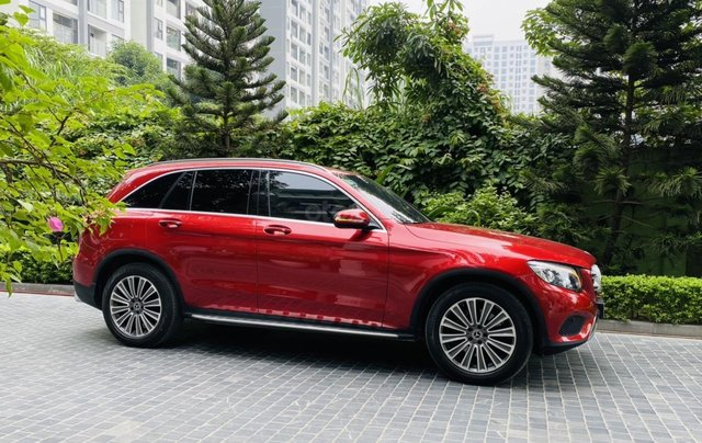 Mercedes-Benz GLC250 2019 siêu chất5